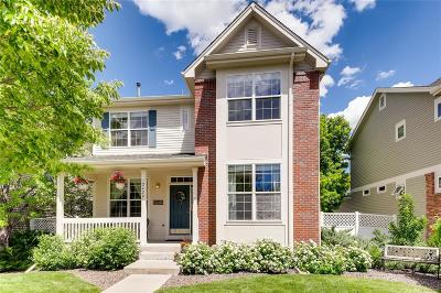 Broomfield Single Family Home Active: 12420 James Street