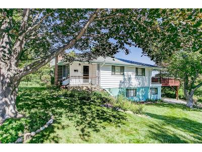Boulder Single Family Home Active: 2904 4th Street