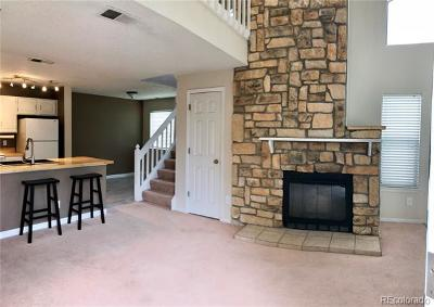 Arvada Condo/Townhouse Active: 5580 West 80th Place #46