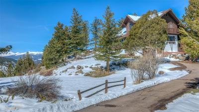 Boulder Single Family Home Active: 11 Deer Trail Circle