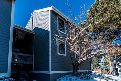 Englewood Condo/Townhouse Under Contract: 6473 South Havana Street #A