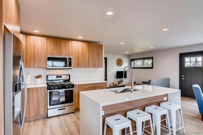 Arvada Single Family Home Active: 5375 Garrison Street