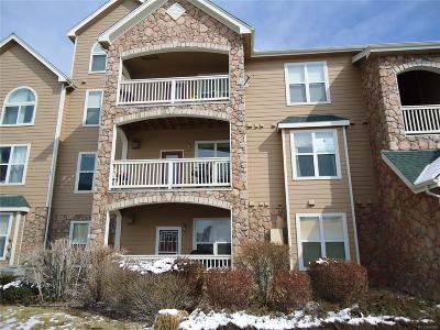Aurora Condo/Townhouse Active: 18939 East Warren Circle #E-202