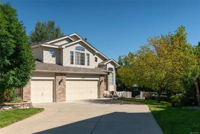 Golden Single Family Home Active: 5936 Dunraven Way