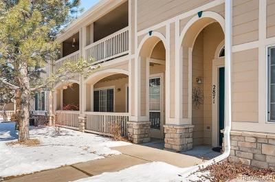 Lafayette Condo/Townhouse Active: 2871 Whitetail Circle