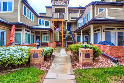 Greenwood Village Condo/Townhouse Under Contract: 6001 South Yosemite Street #301