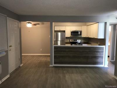 Aurora Condo/Townhouse Active: 14704 East 2nd Avenue #107