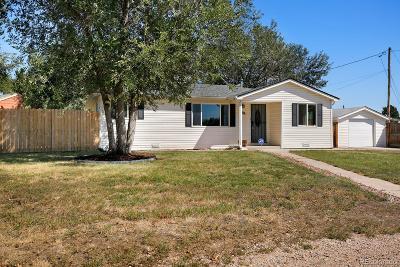 Denver CO Single Family Home Active: $324,999