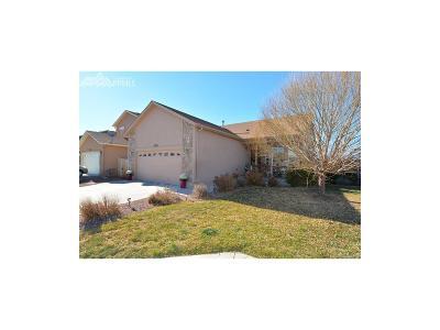 Single Family Home Active: 7578 Sun Prairie Drive