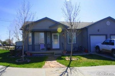 Denver Condo/Townhouse Under Contract: 2900 West 65th Avenue #1