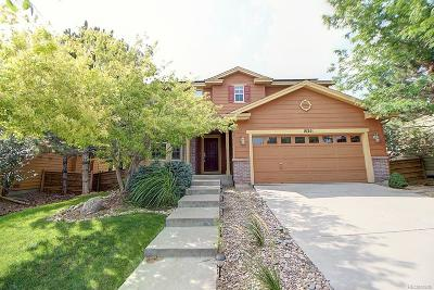 Commerce City Single Family Home Active: 10251 Telluride Way