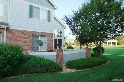 Parker Condo/Townhouse Active: 9589 Deerhorn Court #37