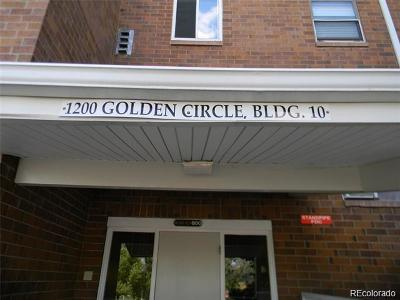 Golden Rental Active: 1200 Golden Circle Bldg. 10 Circle #202