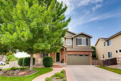 Thornton Single Family Home Active: 5980 East 114th Avenue