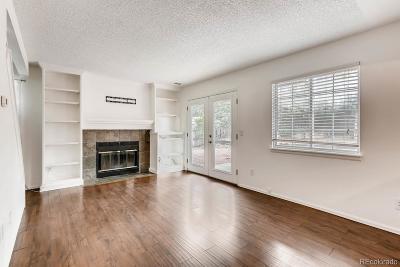 Thornton Single Family Home Under Contract: 12661 Fairfax Street