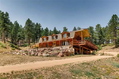 Sedalia CO Single Family Home Active: $3,400,000
