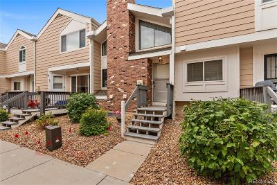 Arvada Condo/Townhouse Active: 6815 West 84th Way #39