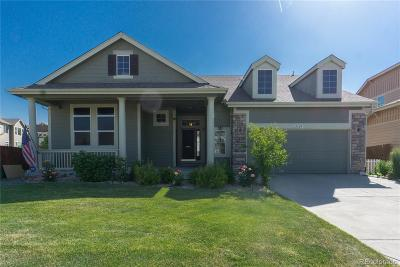 Johnstown Single Family Home Active: 2624 White Wing Road