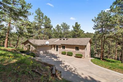 Morrison Single Family Home Active: 6303 Starlight Drive