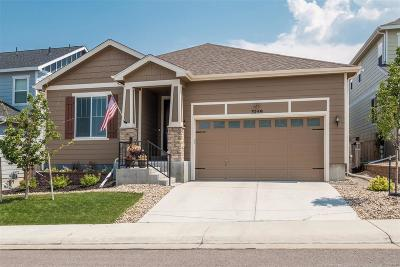 Castle Rock Single Family Home Active: 3259 Starry Night Loop