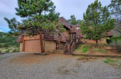 Evergreen Single Family Home Active: 6630 Kilimanjaro Drive