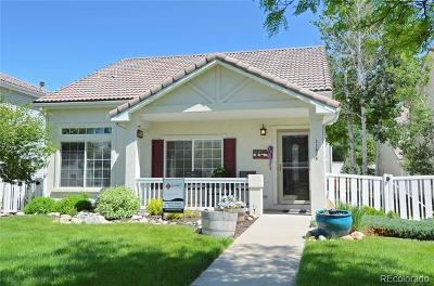 Westminster Single Family Home Active: 11816 Zenobia Loop