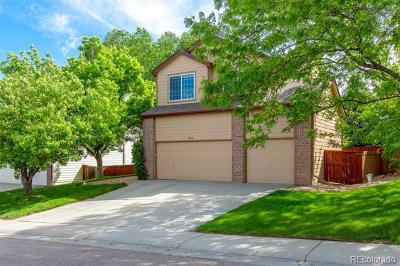 Highlands Ranch Single Family Home Active: 9718 Red Oakes Drive