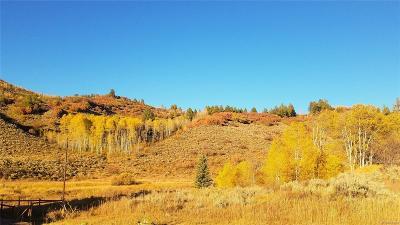 Residential Lots & Land Active: 32512 Pueblo Way