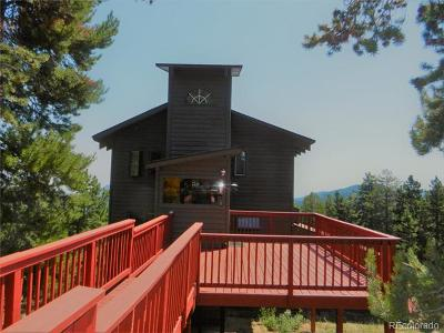 Golden Single Family Home Active: 204 Divide View Drive