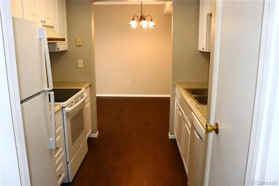 Denver Condo/Townhouse Active: 3550 South Harlan Street #139