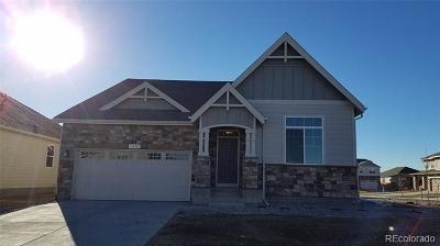 Broomfield Single Family Home Active: 1220 West 170th Avenue