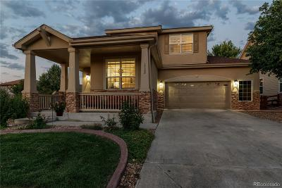 Broomfield Single Family Home Active: 13288 Lost Lake Way