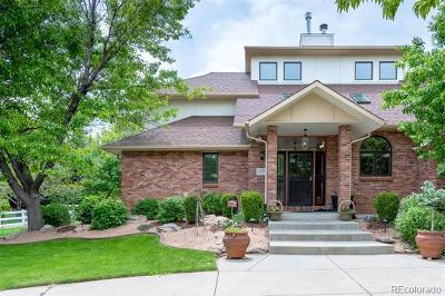 Westminster Single Family Home Active: 1036 Lexington Avenue