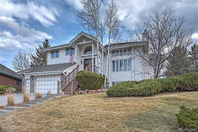Longmont Single Family Home Active: 4096 Greens Place