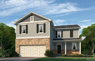 Windsor Single Family Home Active: 915 Birchdale Court