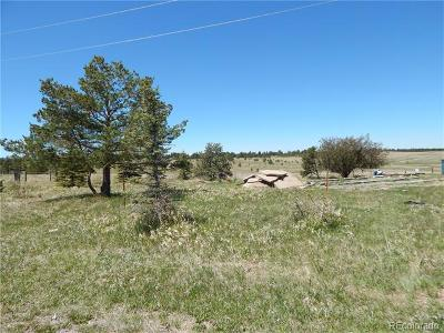 Elizabeth Residential Lots & Land Active: 31190 Private Road 23