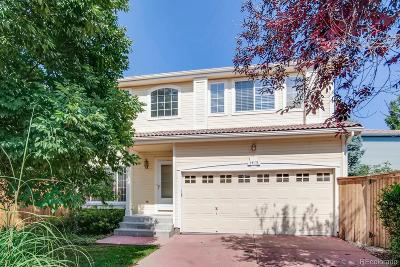 Highlands Ranch Single Family Home Under Contract: 1415 Braewood Avenue