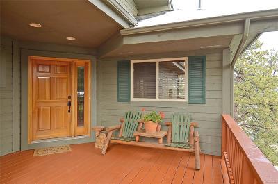 Conifer, Evergreen Condo/Townhouse Under Contract: 31261 Milton Lane