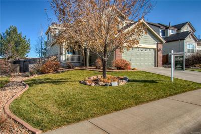 Johnstown Single Family Home Active: 1613 Pintail Court