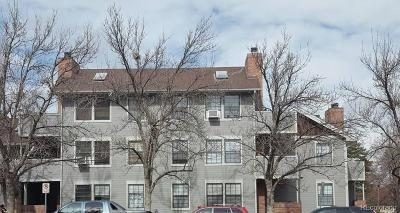 Boulder County Condo/Townhouse Active: 1405 Broadway