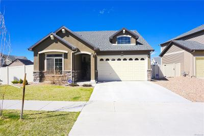 Denver CO Single Family Home Under Contract: $399,900