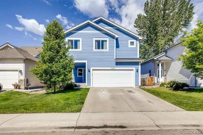 Firestone Single Family Home Active: 10476 Sunburst Avenue