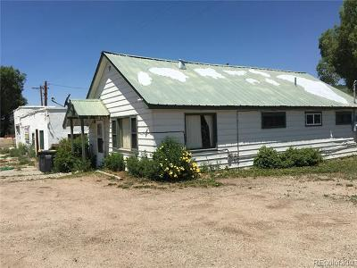Routt County Single Family Home Active: 21600 Us Hwy 40 #A