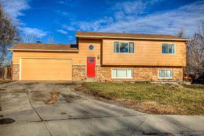 Loveland Single Family Home Under Contract: 103 Blossom Drive
