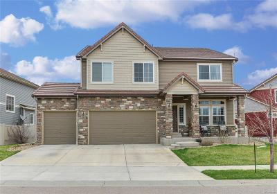 Johnstown Single Family Home Active: 4968 Saddlewood Circle