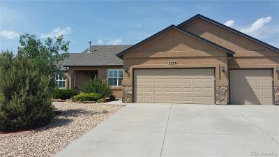 Peyton Single Family Home Active: 9464 Winged Foot Road