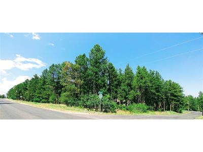 Douglas County Residential Lots & Land Under Contract: Gore Circle