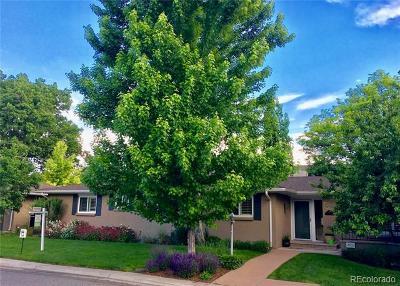 Single Family Home Active: 401 Grape Street