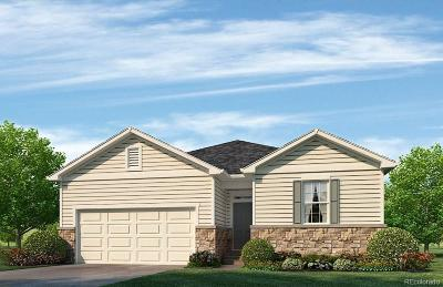 Windsor Single Family Home Active: 911 Birchdale Court