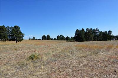 Elizabeth Residential Lots & Land Active: 1420 Sage Road